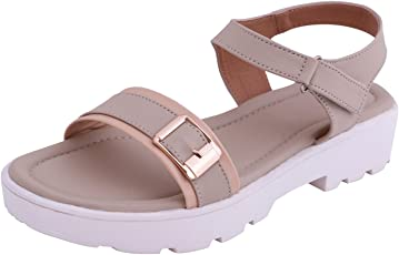 RIGHT STEPS Women's Fashion Sandals