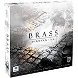 Roxley Games ROX402 Brass Birmingham Brädspel
