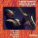Fuego En Mi Alma by CARLOS GARNETT