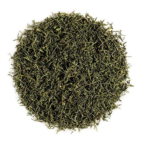 Feinste Kräuter (Dill Spitzen Bio Kräuter Küchen - feinstes Küchenkraut - Dillspitzen Biologisch - Organischer dillkraut 100g)