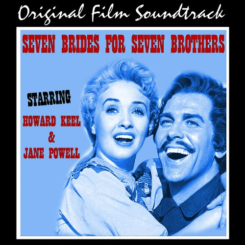 Seven Brides For Seven Brothers Original Film Soundtrack
