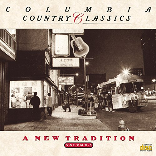 ... Columbia Country Classics Volu.