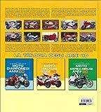 Image de Il grande libro delle moto italiane anni '80. Ediz. illustrata