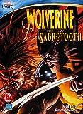 Wolverine Vs Sabretooth [DVD]
