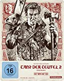Tanz der Teufel 2 Uncut (4K Steelbook, Collector's Edition)(exklusiv bei Amazon.de) [Blu-ray]