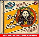 Best Of Reggae-Vintage Collection