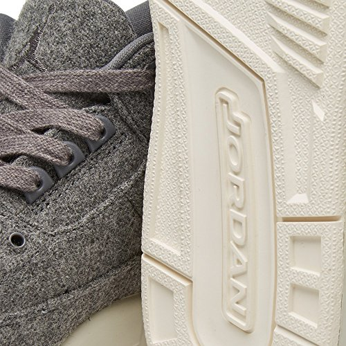 Nike 861427-004, Chaussures de Sport Garçon dark grey, dark grey-sail