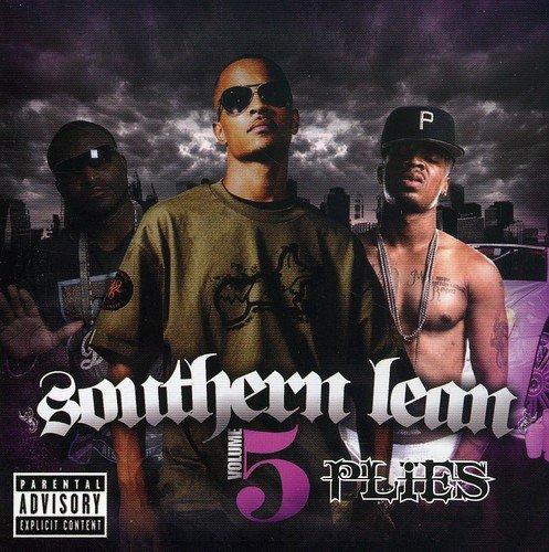 Vol.5-Southern Lean