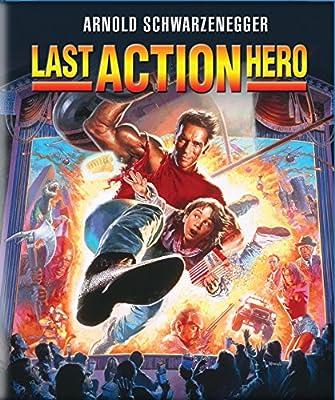 Last Action Hero [FR Import]
