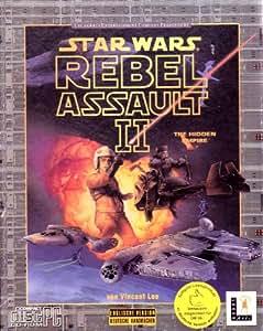 Star Wars: Rebel Assault 2