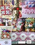 Image de Cath Kidston. patchwork!: 33 proyectos con retales, tradicionales e innovadores, con diseños exclusivos