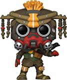 Funko- Pop Games: Apex Legends-Bloodhound Collectible Toy, Multicolore, 43288
