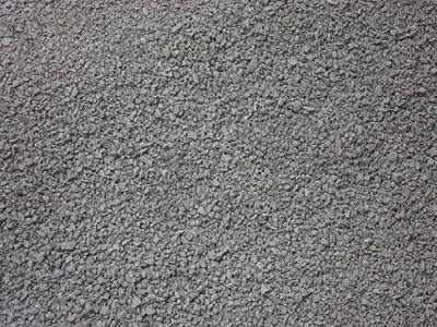 12,5 kg umweltfreundliches Basalt Streugut 2/5mm Salzfrei Winterstreu Splitt Streusalz - LIEFERUNG KOSTENLOS