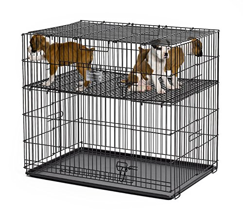 Pan Grid (Puppy Playpen with Plastic Pan and 1/2