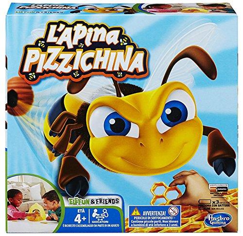 Hasbro Games - Gioco L'Apina Pizzichina