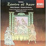 Grétry - Zemire et Azor