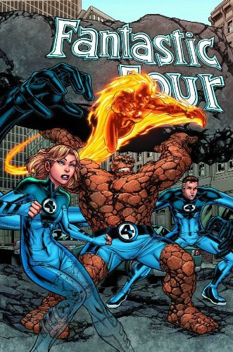 Marvel Adventures Fantastic Four Volume 1: Family Of Heroes Digest: Family of Heroes v. 1 by Carlo Pagulayan (Artist), Akira Yoshida (4-Jan-2006) Paperback