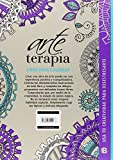 Image de Arte terapia - para desestresarte (Lila)
