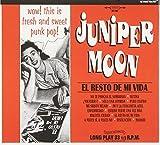 Songtexte von Juniper Moon - El resto de mi vida