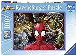 Ravensburger Marvel Spider-Man XXL Kunstnägel Puzzle