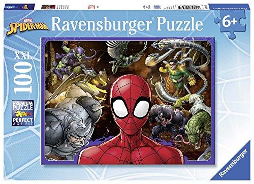 Ravensburger Marvel Spider-Man XXL Kunstnägel Puzzle Preisvergleich