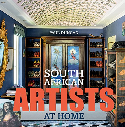 South African Artists at Home -