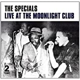 Live At The Moonlight Club [VINYL]