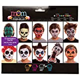 My Other Me Me-207059 Set Maquillaje Fiesta Halloween Infantil Deluxe, Talla única (Viving Costumes 207059)
