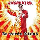 Knorkator: Es Werde Nicht [Vinyl LP] (Vinyl)