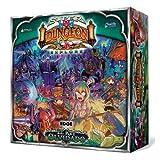 Super Dungeon Explore - El Rey Olvidado, juego de mesa (Edge Entertainment EDGND01)