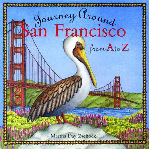 Journey Around San Francisco