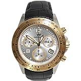 ساعة يد رجاليه من فرانكو فلينتيون، دائرية، متعدد الالوان، FVL8302