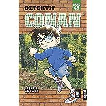 Detektiv Conan 49