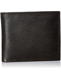 Park Avenue Black Wallet (PZLW00565-K687FSTD)