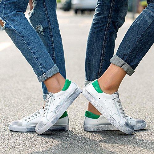SONGYUNYANLoisirs de plein air de sale couple étudiants chaussures Baskets Mode 1