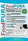 CODEX Human Food Diatomaceous Earth 500g (Fresh Water Food Grade) - FoodPURA® Human Grade