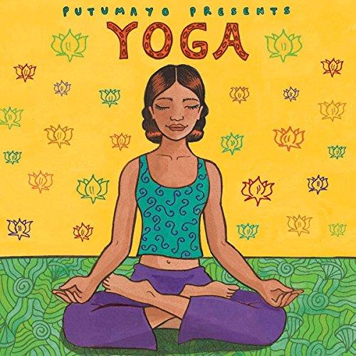 Yoga [Import allemand]