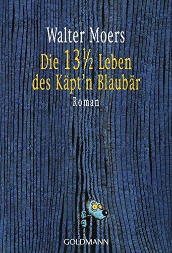 Preisvergleich Produktbild Die 13 1/2 Leben des Käpt'n Blaubär