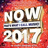 #4: Now That's What I Call... 2017 (Audio CD)