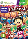 Cheapest Carnival Games: In Action (Kinect) on Xbox 360