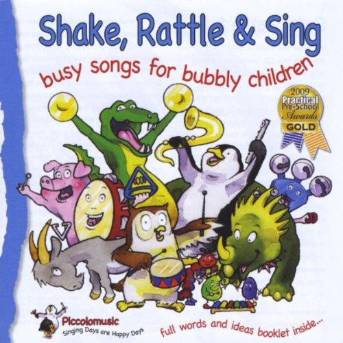 Shake Rattle and Sing:Busy Son...