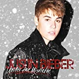Under The Mistletoe - Édition Deluxe Limitée (2 CD - Booklet 40 Pages + Étoile De Noël + Calendrier Popup)