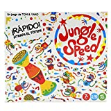 Asmodee Jungle Speed Skawk - Español, Edición 2019 (JSSKWA02ES)