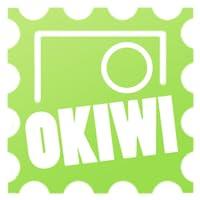 OKIWI - Sende eine Postkarte, Photo Booth und Mobile Photodrucke!