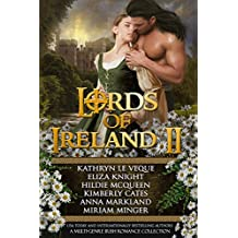 Lords of Ireland II (English Edition)