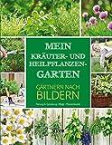 Mewin Kräuter und Heilpflanzen Garten - Gärtnern nach Bildern