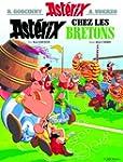 Astérix, tome 8 : Astérix chez les Br...
