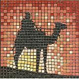 Mosaico Kit, 15x15 cm, tuareg