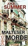 Malteser Morde: Paulines zweiter Fall (Pauline Mysteries) - Joyce Summer