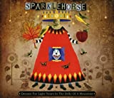 Songtexte von Sparklehorse - Dreamt for Light Years in the Belly of a Mountain